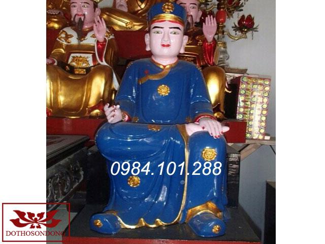 Mẫu tượng ông hoàng bảy MS 07