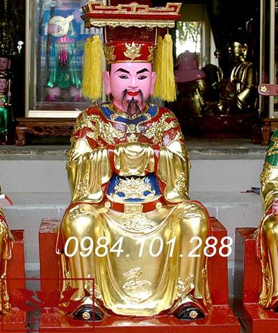 tượng vua cha ngọc hoàng ms10