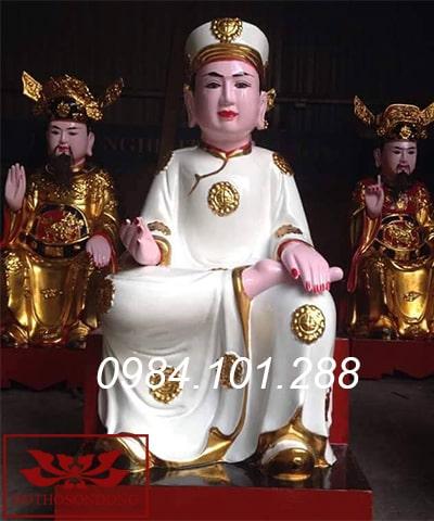 tượng ông hoàng bơ ms01