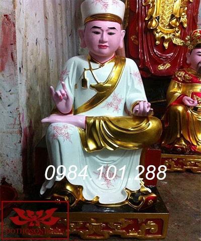 tượng ông hoàng bơ ms02