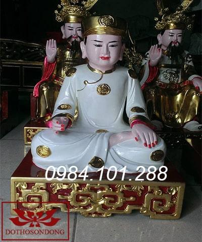 tượng ông hoàng bơ ms05