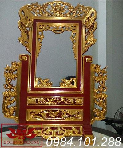 khung ảnh thờ 07
