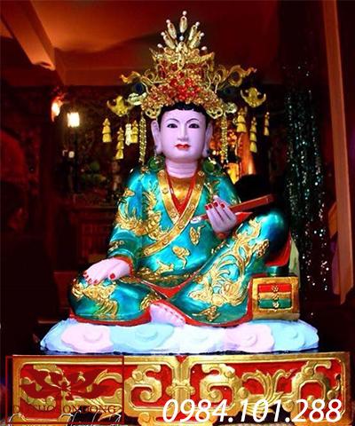 tượng mẫu đệ nhị thượng ngàn 12