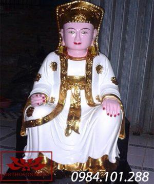 tượng mẫu thoải 06