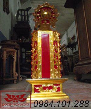 bài vị thờ 09