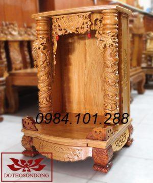 bàn thờ thần tài ông địa 03